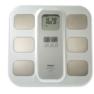 Omron Body Composition Monitor c/w Scale