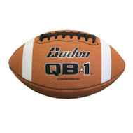 Baden Deluxe Intermediate football