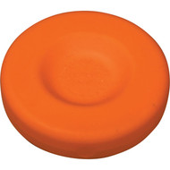 "4"" Yellow Supersafe puck"