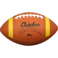 Baden 20oz rubber training heavyball