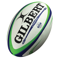 Gilbert Barbarian Match Rugby Ball - OFSAA Game Ball