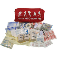 Nylon First Aid Roll Bag