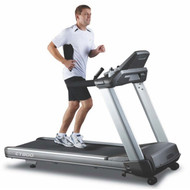 "Spirit Commercial Treadmill -  4.0 HP -  22"" X 60"""