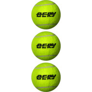 Practice Poly-Bag Yellow Tennis Balls