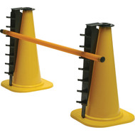 Cone Training Hurdle Set