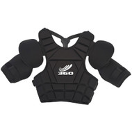 Goalie HCP2 Mid-line Chest Protector