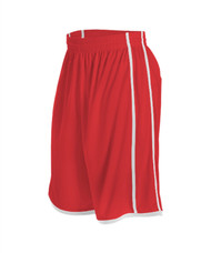 Alleson 535P Youth Side Stripes Basketball Short