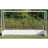 Deluxe field hockey nets