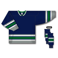 Athletic Knit Pro Series Hockey Jersey