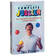 The Complete Juggler Book