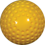 Indoor Dimpled Field Hockey Practice Ball