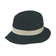 KNP Adult,Youth Heavy Weight Brushed Cotton Twill Bucket Hat (KP-CT3970)