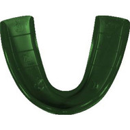 Mouthguard (no tab) - Green