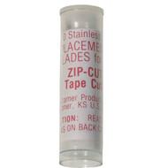 Zip-cut replacement blades (Pkg of 10)