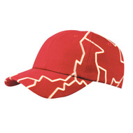 KNP Adult Cotton Lightning Cap (KP-CT6000)