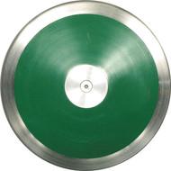 2 kg Plastic/steel rim discus