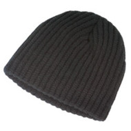 Acrylic 3-Ply Wide Rib Toque