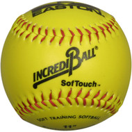 "11"" Yellow Soft Touch Incrediballs"