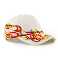 KNP Adult Blaze Cap (KP-CT6006)