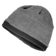 KNP Adult Polar Fleece Low Cut Toque/Contrast French Roll Piping (KP-PF2970)