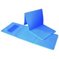 Trifold Aerobic Stretch Mat