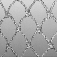 Knotted nylon net for HG100N Frames