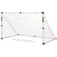 Deluxe Soccer Goal (6'x3.5'x4')