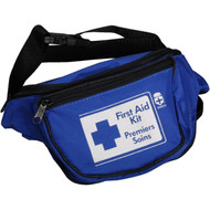 Nylon First Aid Fanny Pack