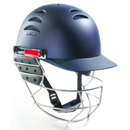 Deluxe Cricket helmet