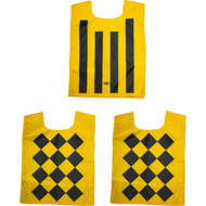 ***DISCONTINUED***Marker vest set for chain gang crew