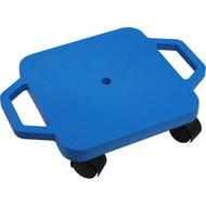 """Deluxe Scooter Board with Handles 16"""" x 12"""""""