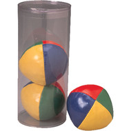 "2 1/2"" Juggling Balls (set of 3)"