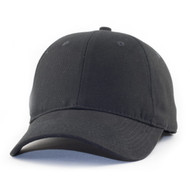KNP Adult Heavy Weight Brushed Cotton Cap (KP-CT6818)