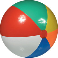 "10"" Diameter Beach Ball"