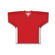 Athletic Knit Adult Field Lacrosse AK-Knit DS Mesh Inserts, Jersey