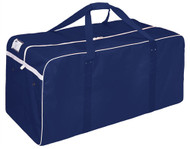 "KOBE Heavy Duty 36"" Polyester Hockey Bag - Navy"