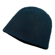 KNP Adult Heavy Weight Cotton Hand Crochet Toque (KP-CY2850)