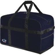 Kobe Carbon Polyester Heavy Twill Bag