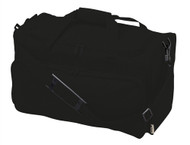 "Club Gym Bag (20"" long x 9"" wide x 11"" high)"