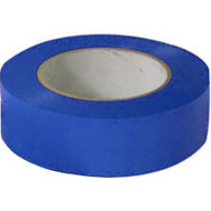 "180' x 1.5"" Floor Marking Royal Blue Tape"