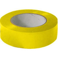 "Floor Marking Tape (180' x 1.5"") - Yellow"