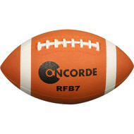 Score Intermediate Rubber Football