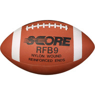 Score Rubber Official Size Football