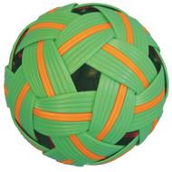 Takraw Training ball 155 gram Intermedia