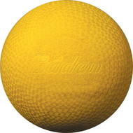 "13"" Baden Deluxe 2 Ply Rubber Playball"