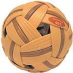 Takraw High School Boy's Game Ball 170 gm.