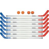 "Dom 52"" Floor Hockey Stick Set"
