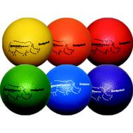 "Rhino Skin 7"" Foam Balls (set of 6)"