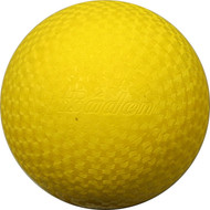 "6""Baden Deluxe 2 ply rubber playball"