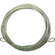 47' tennis net cable